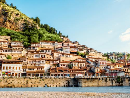 circuit trésors d'albanie