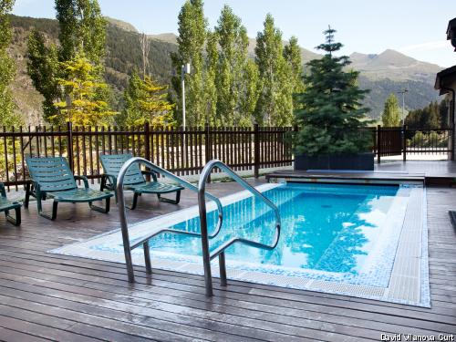 Hotel Park Piolets Mountain Hotel Spa 7n Saison Ete
