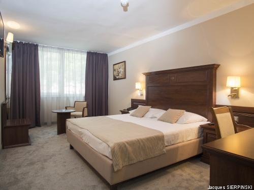 Photo n° 4 Framissima Club Framissima Grand Hotel Neum **** - Séjour en Bosnie-Herzégovine