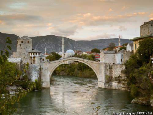 Circuit Les merveilles de Dalmatie - voyage  - sejour