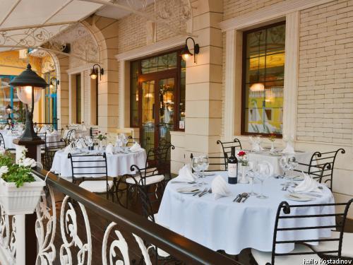 Hôtel club framissima arabella 4*
