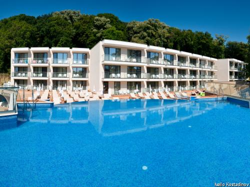 Hôtel Adult Only Foresta 3*
