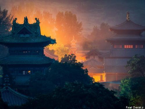 Circuit Au coeur de la culture Chinoise
