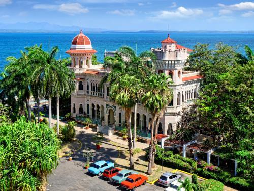Circuit Cuba en grand - voyage  - sejour