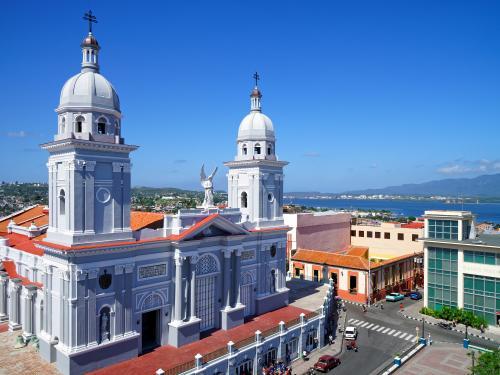 Photo n° 2 Circuit Merveilles de Cuba
