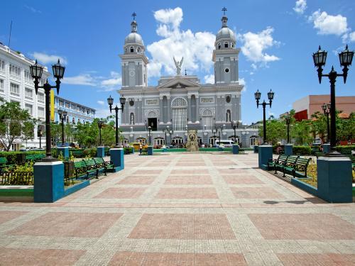 Photo n° 3 Circuit Merveilles de Cuba