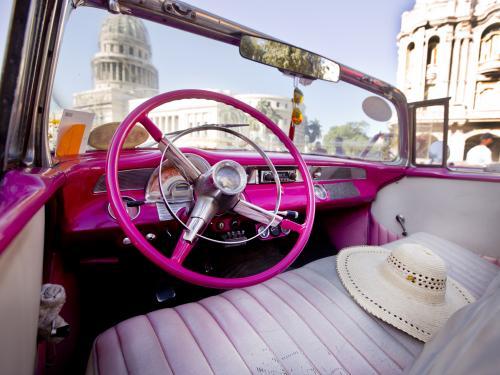 Croisière Autour de Cuba - voyage  - sejour