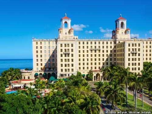 Circuit Merveilles De Cuba Cuba Voyaneo