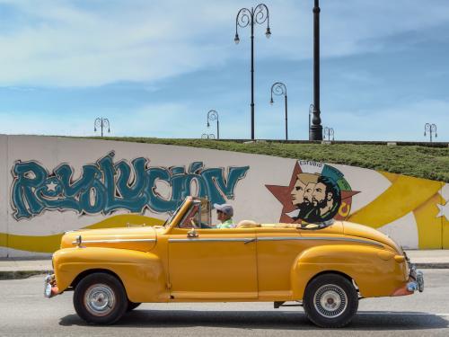 Circuit Merveilles de Cuba - voyage  - sejour