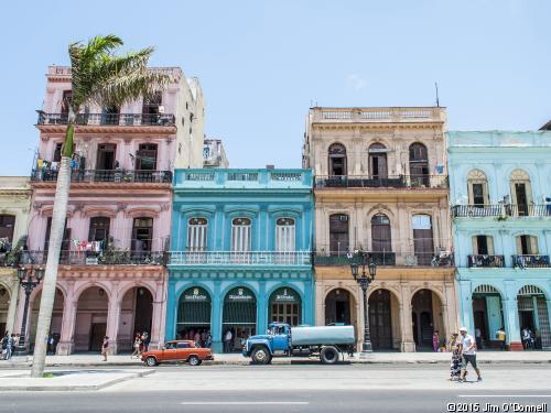 Combiné circuit et hôtel Perle des Caraïbes et extension Melia Varadero *****