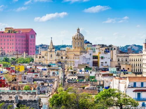 Chambre dhôtes Cuba chez lhabitant, en casa particular, à La Havane