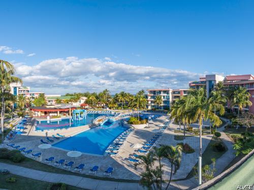 Hôtel Muthu Playa Varadero ***