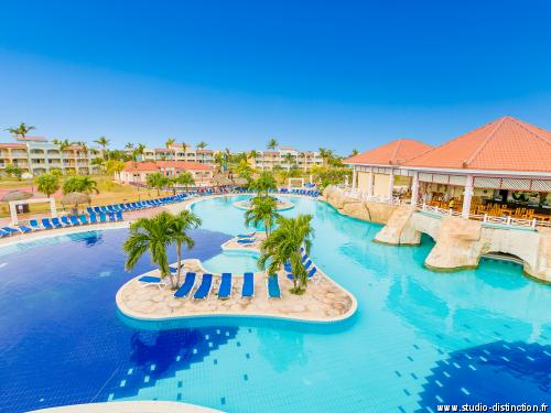 Club Club Framissima Memories Varadero Beach Resort **** - voyage  - sejour