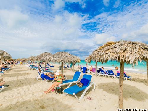 H 244 Tel Memories Varadero Beach Resort Cuba Voyaneo