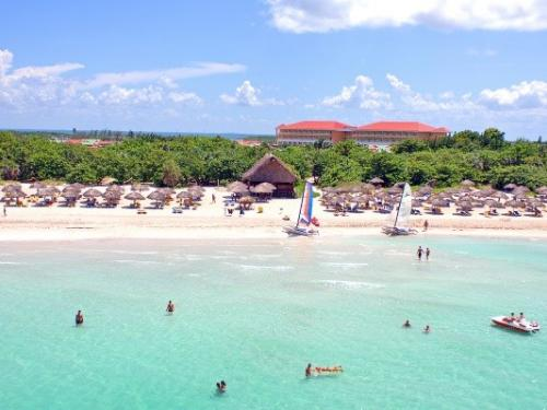 Séjour Caraïbes - Hôtel Iberostar Tainos ****