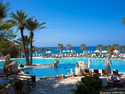 Hôtel Coral Beach Hotel & Resort ***** - voyage  - sejour