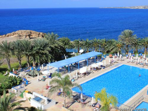 Queen's Bay 3* - Chypre Sud