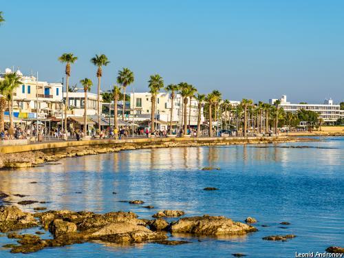 Combiné circuit et hôtel Grand Tour de Chypre et Coral Beach Hotel & Resort ***** - voyage  - sejour
