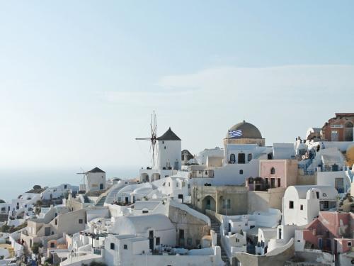Circuit Les Cyclades : Paros, Mykonos, Delos et Naxos ***, Athènes