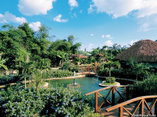 Photo n° 3 Hôtel Hilton La Romana (ancien Dreams La Romana) *****