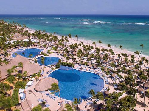 Hôtel Grand Bahia Principe Punta Cana *****