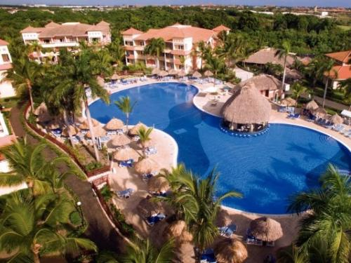 Hôtel Grand Bahia Principe Turquesa *****