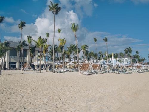 Séjour Punta Cana - Hôtel Coral Level at Iberostar Selection Bavaro *****