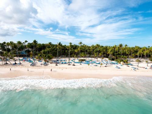 Séjour Punta Cana - Hôtel Riu Naiboa ****