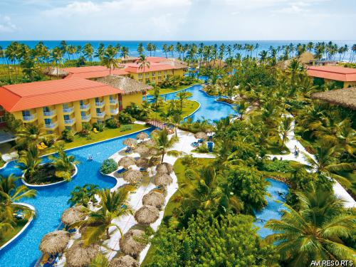 Dreams Punta Cana Resort and Spa 5* - voyage  - sejour