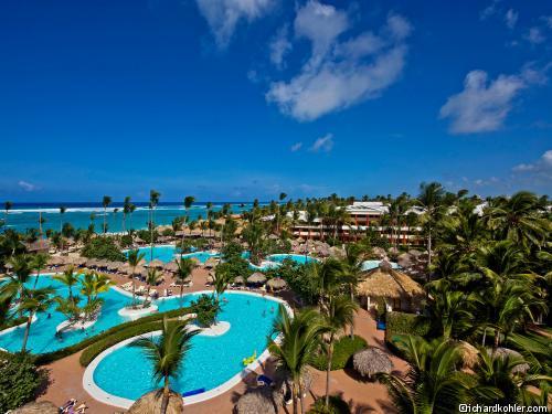 Séjour République Dominicaine - Hôtel Iberostar Punta Cana *****