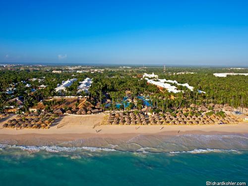 Hôtel Iberostar Punta Cana *****