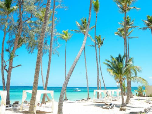 club jumbo vista sol punta cana beach resort & spa ****