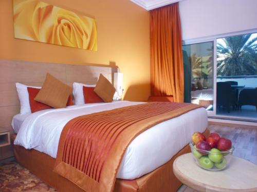 Hôtel Al Khoory Executive Hotel *** - voyage  - sejour