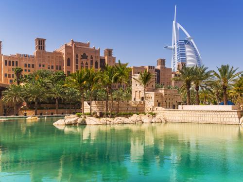 Circuit Trésors des Emirats **** - voyage  - sejour