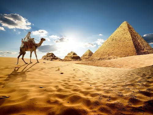 Circuit Week-end découverte au Caire (avec visites) ****