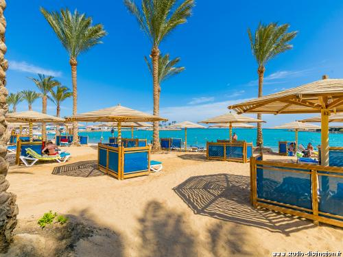 Club Framissima Continental Hurghada ***** - voyage  - sejour