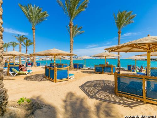 Framissima Club Framissima Continental Hurghada ***** - voyage  - sejour