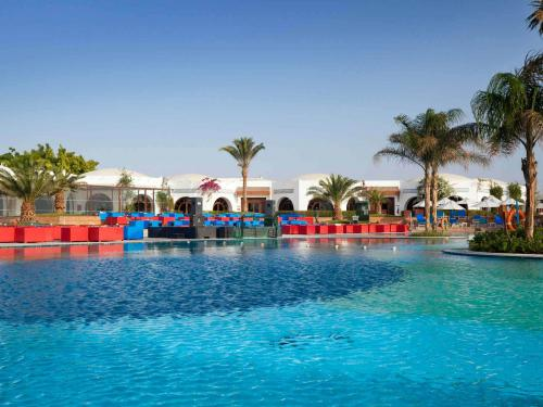 Hôtel Mercure Hurghada 4*