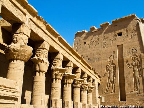 Croisière Framissima Gloire des pharaons et Framissima Continental Hurghada (14 nuits) *****