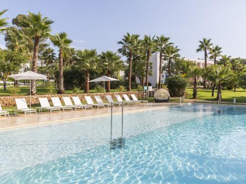 Hôtel Cala Llenya Resort Ibiza 4* - 1