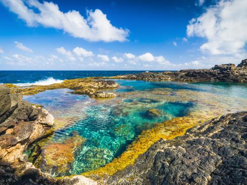 Circuit Entre plages et volcans de Lanzarote, logement au Framissima Sol Lanzarote ****