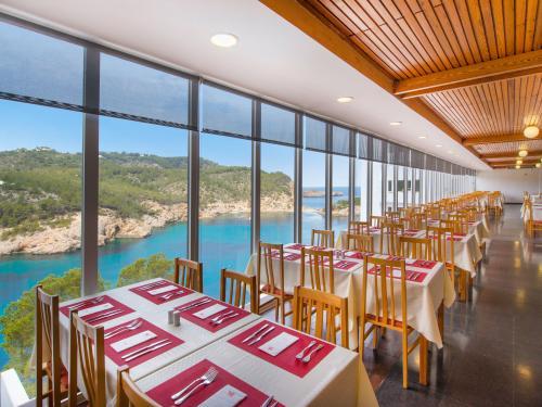 Hôtel Galeon Ibiza 4* - 1