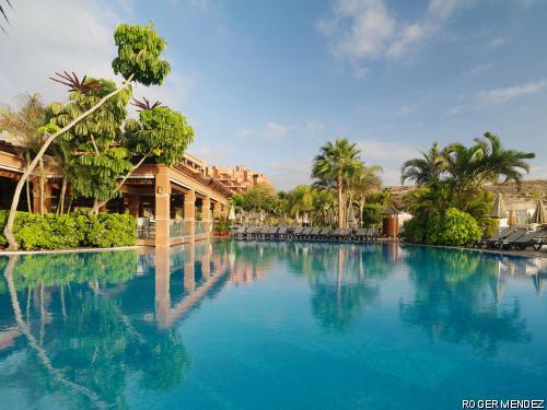 Hôtel Fram Expériences H10 Costa Adeje Palace **** - voyage  - sejour