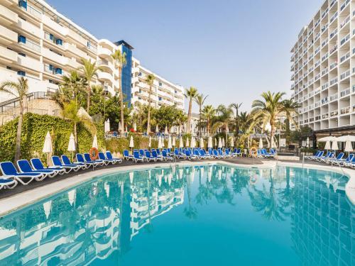 Hôtel Globales Los Patos Park 4* - 1