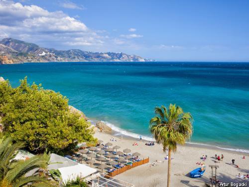 Combiné circuit et hôtel Toute l'Andalousie et Framissima Paraiso Marbella **** - voyage  - sejour