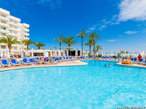 Club Framissima Palia Sa Coma Playa ****