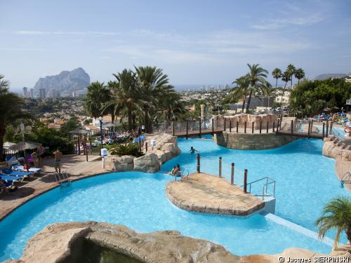 Séjour Alicante - Hôtel AR Imperial Park Resort ***