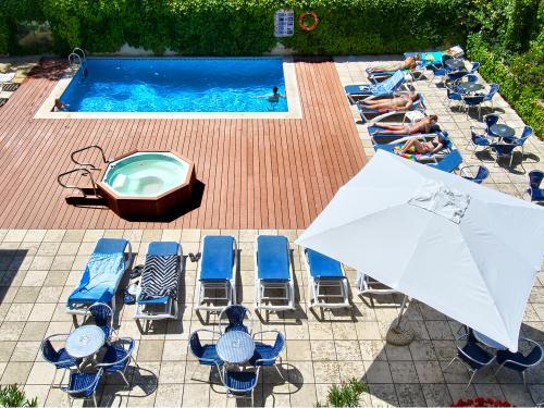 Hôtel Boix Mar ***