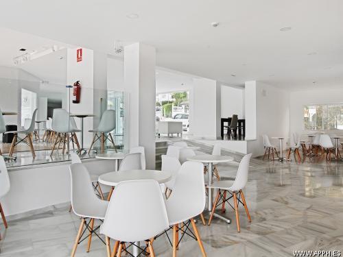 s jour andalousie h tel club palia la roca. Black Bedroom Furniture Sets. Home Design Ideas