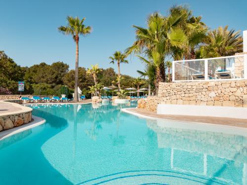 Séjour Palma de Majorque - Club Jumbo Palia Puerto del Sol 3* sup
